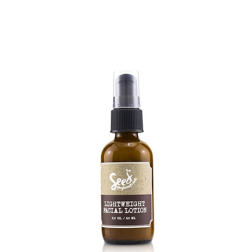 Seed Phytonutrients Lightweight Facial Lotion