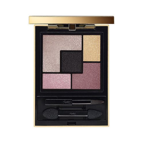 Yves Saint Laurent Couture Eyeshadow Palette Black Addiction Edition