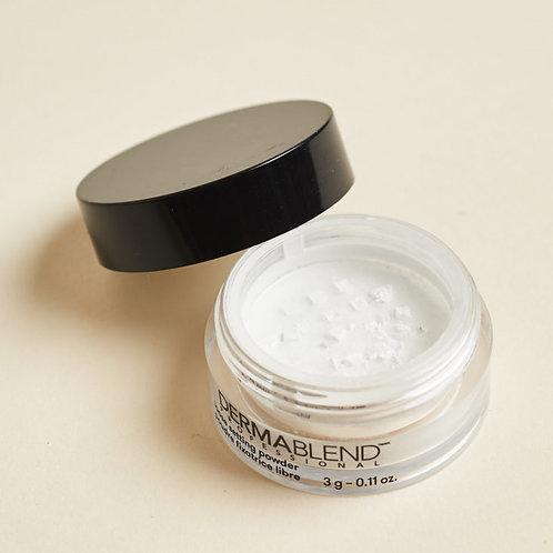 Dermablend Loose Setting Powder (mini)