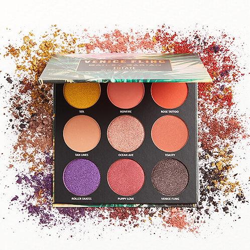 Estate X Bailey Sarian Venice Fling Eyeshadow Palette