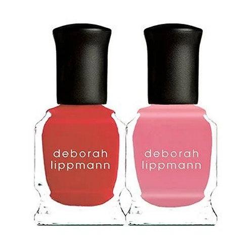Deborah Lippmann Nail Polish Duo