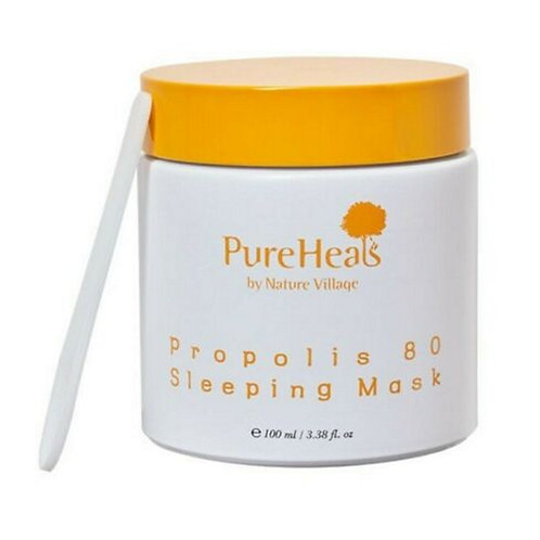 Pureheals Propolis 80 Sleeping Mask