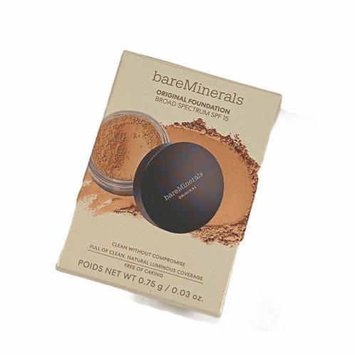 Bare Minerals Original Foundation Broad Spectrum SPF 15 (mini)