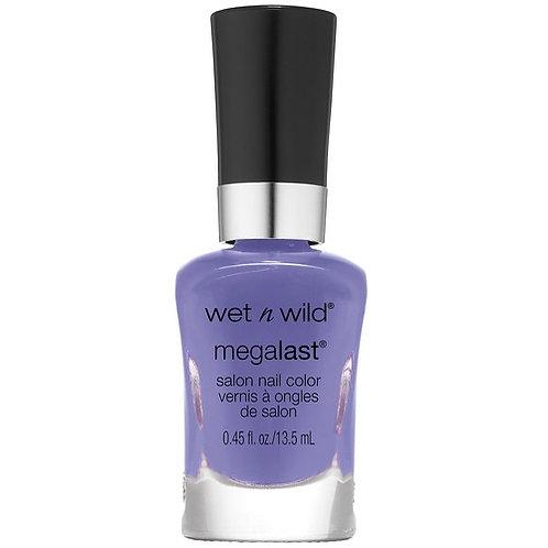 Wet n Wild Megalast Nail Polish