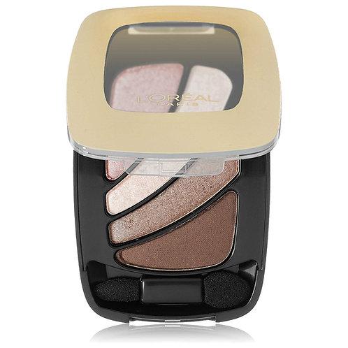 L'Oreal Colour Riche Eyeshadow Quads