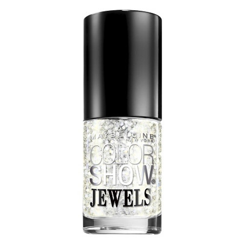 Maybelline Color Show Jewels Nail Polish