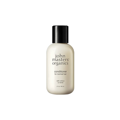 John Masters Conditioner for Normal Hair with Citrus & Neroli (travel size)