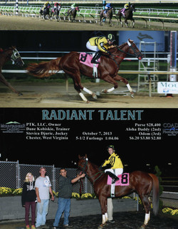 Radiant Talent