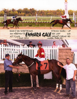 Emmara Gale