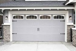 16/7 Garage Door