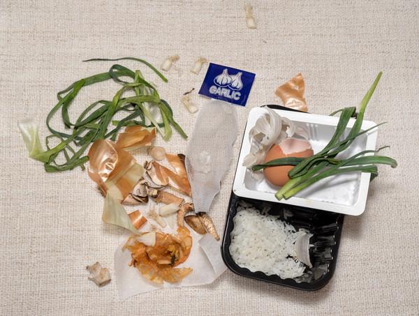 04.Selfportrait - foodwaste 1.JinhuiWang