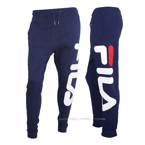 Fila Pantalone uomo blu scuro mod. 681094