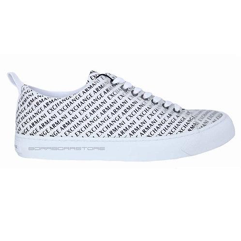 Scarpe uomo Armani Exchange Sneakers XUX053 XV206 00152