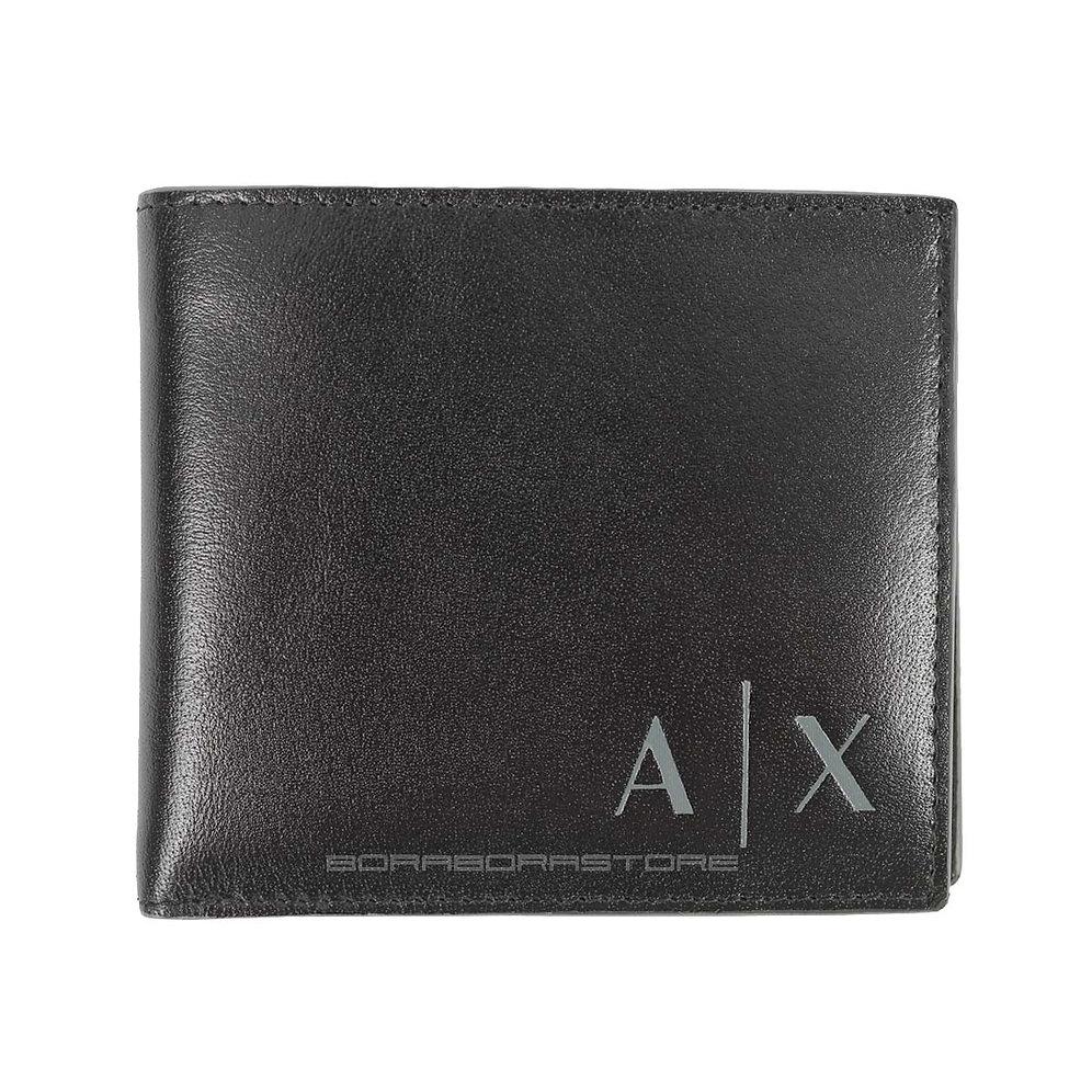 selezione premium 691d3 0d40a Portafoglio Armani Exchange uomo mod. 958098