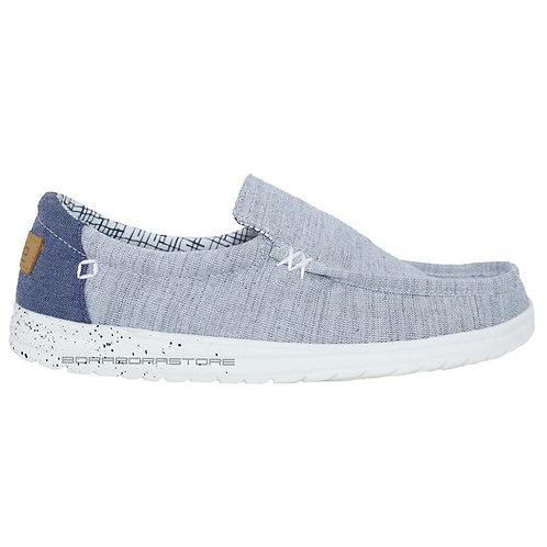Hey Dude Scarpe Uomo Sneakers Mikka