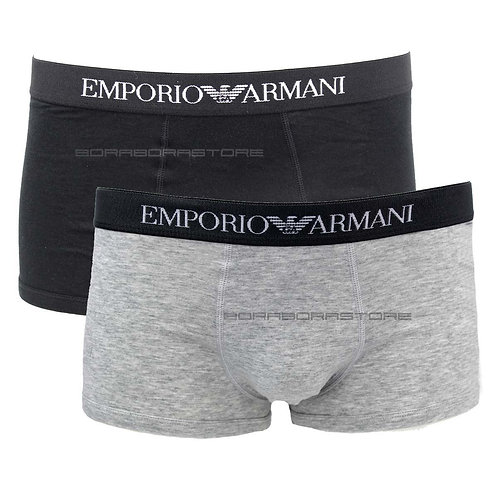 Boxer uomo 2 pack Emporio Armani mod.111613 cc722