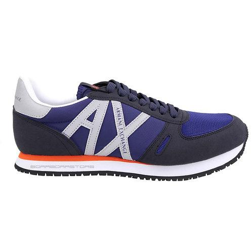 Armani Exchange Scarpe uomo sneakers XUX017 XCC068 K499