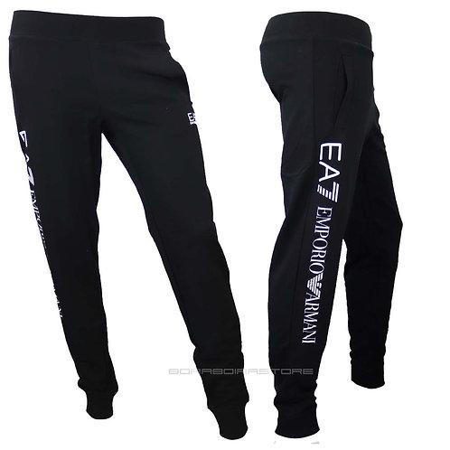 Emporio Armani EA7 Pantalone donna 8ntp89 Tj31z nero