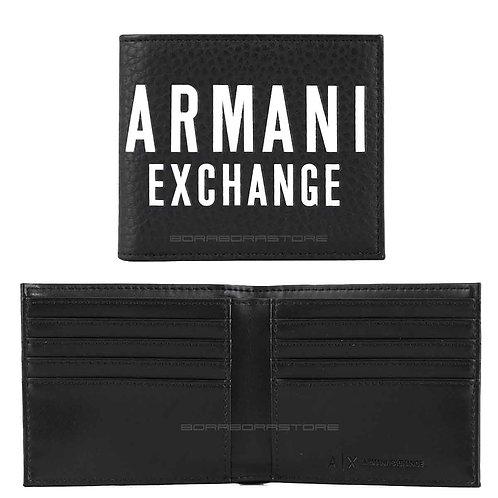 Portafoglio Emporio Armani uomo mod. 958097 9A024