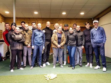 Diplôme DEJEPS - Entraîneur de golf 2020/2021