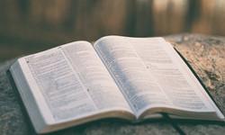 bible-on-rock