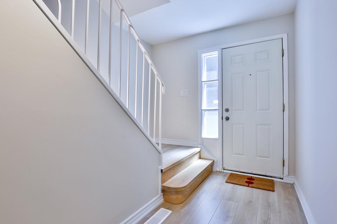 24 Harper Way, Thornhill-9 1st floor ent
