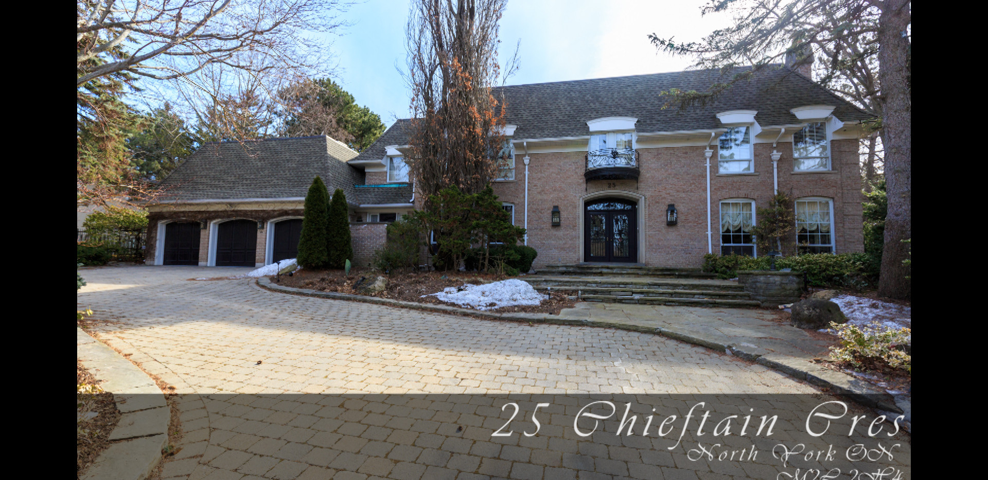25 Chieftain Cres