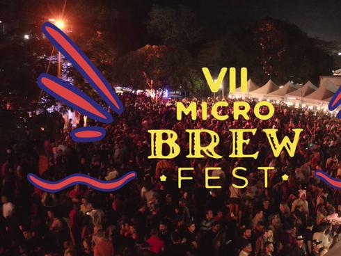 Micro Brew Fest