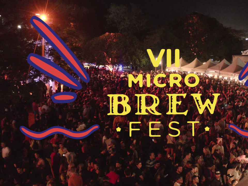 Micro Brew Fest 2019