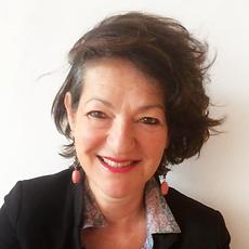 Judith van Gelder
