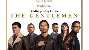 THE GENTLEMEN- CRITIQU'ANALYSE