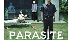 PARASITE - CRITIQU'ANALYSE
