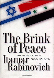 The Brink of Peace