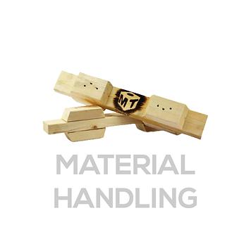 Modtruss Material Handling