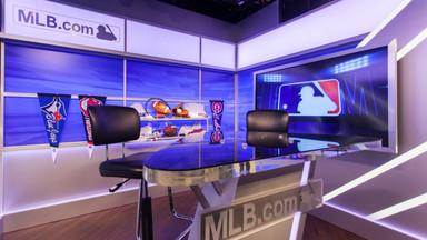 Mlb.com - Web Show Studio