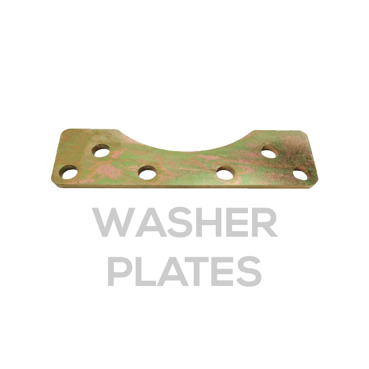 Washer-Plate