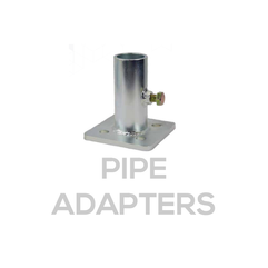 Modtruss Pipe Adapters