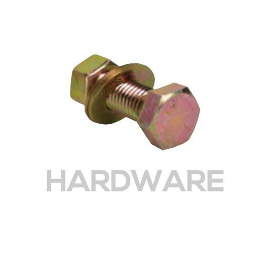 Modtruss Hardware