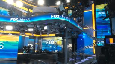 Fox - Fox & Friends