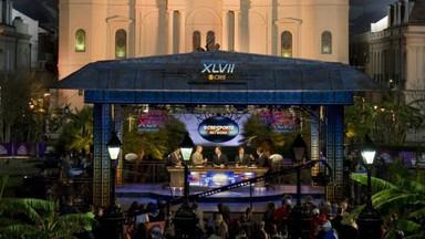 CBS - Super Bowl XLVII