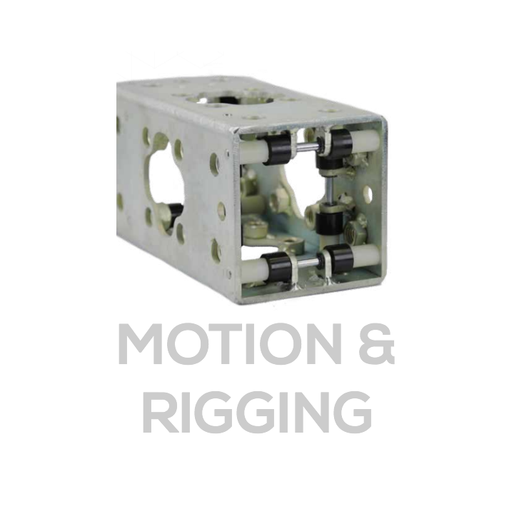 Motion-and-Rigging