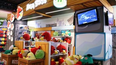 Angry Birds - Retail Exhibit