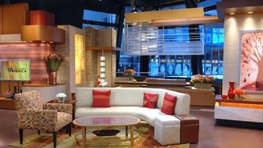 ABC - GMA Studio
