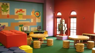Marriott Shadow Ridge - Kids Area