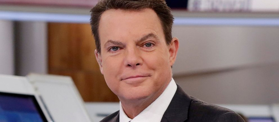 Nearly a year after sudden exit, Shepard Smith returns to TV - #Repost from @ABC