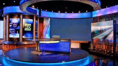 ESPN - Olbermann Studio