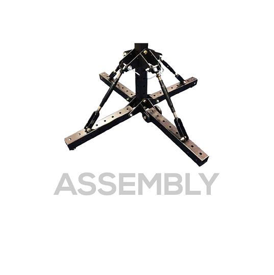 Modtruss Assembly