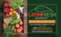 Latin Fresh Business Card_FRONT (GENERIC