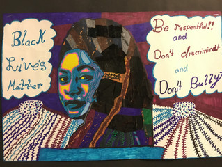 Black History Month Portraits