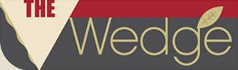 The Wedge Logo